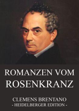 Romanzen vom Rosenkranz: Erweiterte Ausgabe