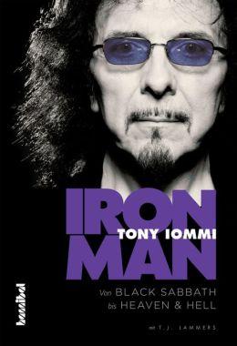 Iron Man: Von Black Sabbath bis Heaven And Hell