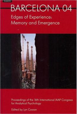 Barcelona 2004: Edges of Experience: Memory and Emergence