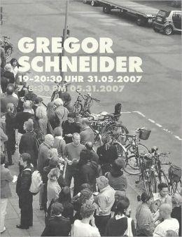 Gregor Schneider: 19 - 20.30 Uhr 31.05.2007