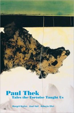 Paul Thek: Tales the Tortoise Taught Us