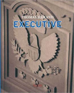 Thomas Demand: Executive: From Poll to Presidency