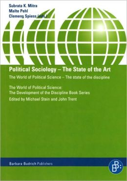 Political Sociology - the State of the Art