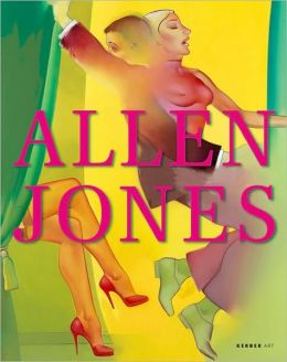 Allen Jones: Showtime