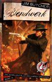 Book Cover Image. Title: Harry Dresden 15 - Blendwerk:  Die dunklen F�lle des Harry Dresden Band 15, Author: Jim Butcher
