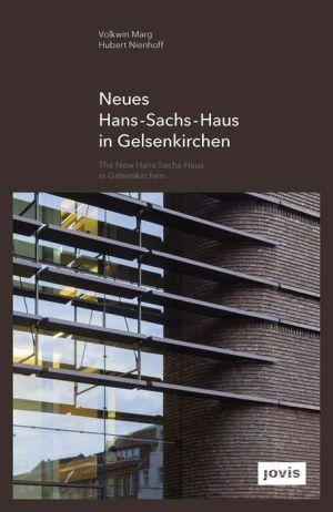 GMP: The Hans-Sachs-Haus in Gelsenkirchen