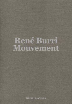 Rene Burri: Mouvement