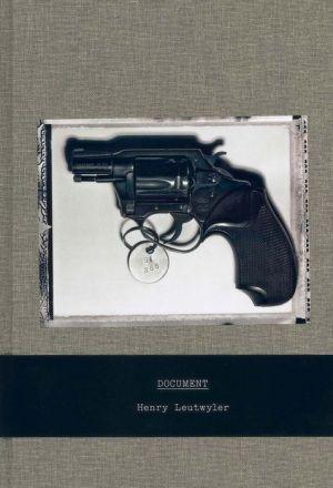 Henry Leutwyler: Document