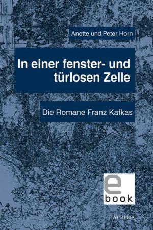 In einer fenster- und türlosen Zelle: Die Romane Franz Kafkas