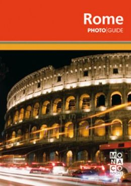Rome Photo Guide
