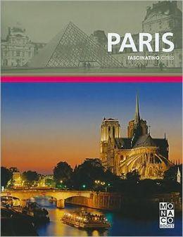 Paris Fascinating Cities