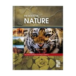 Book of Nature: The Natural Heritage According to UNESCO