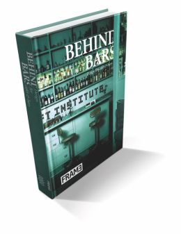 Behind Bars: Designs for Cafes and Bars