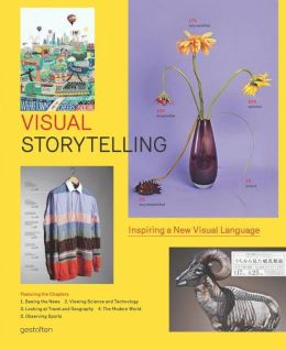 Visual Storytelling: Inspiring a New Visual Language