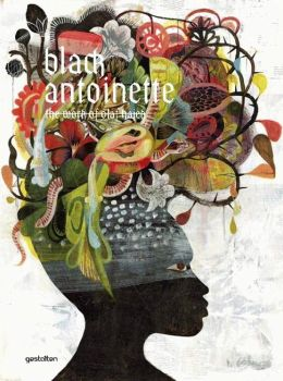 Black Antoinette: The Work of Olaf Hajek
