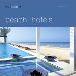 Best Designed Beach Hotels
