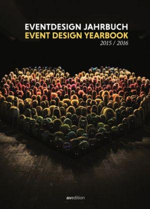 Event Design Yearbook 2015/2016