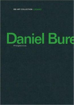 Daniel Buren: Prospettive
