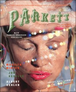 Parkett No. 79: Jon Kessler, Marilyn Minter and Albert Oehlen