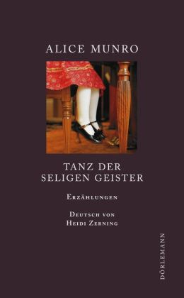 Tanz der seligen Geister (Dance of the Happy Shades: And Other Stories)