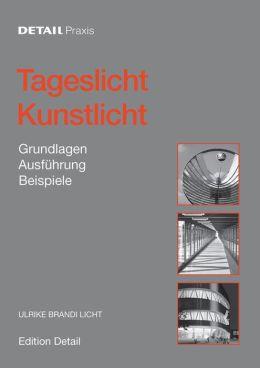 Tageslicht - Kunstlicht: Grundlagen, Ausfuhrung, Beispiele