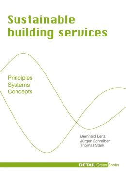 Sustainable Building Services