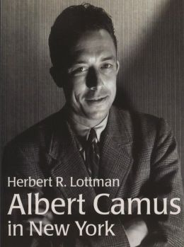 Camus, Albert - in New York