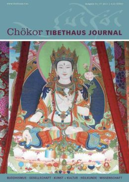 Tibethaus Journal - Chökor 51