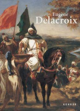 Eugene Delacroix: Staatliche Kunsthalle Karlsruhe