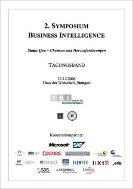 2. Symposium Business Intelligence 2005