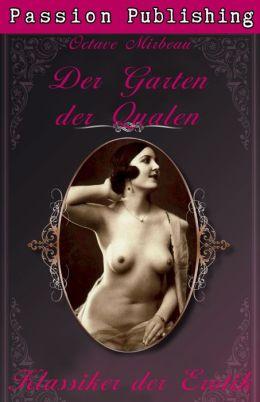 Klassiker der Erotik 14: Der Garten der Qualen