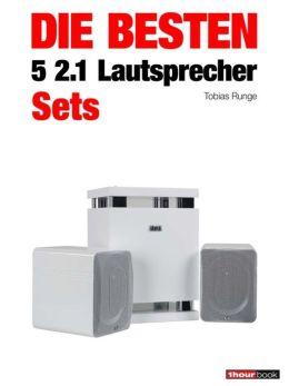 Die besten 5 2.1-Lautsprecher-Sets