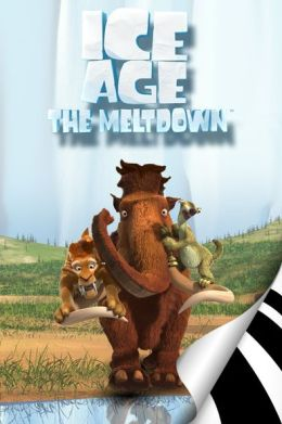 Ice Age: The Meltdown Movie Storybook