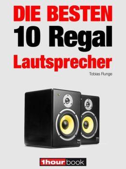 Die 10 besten Regal-Lautsprecher: 1hourbook
