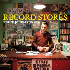 Record Stores: A Tribute to Record Stores. 400 Pages, 190 Stores, 36 Countries, 5 Continents.