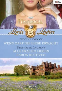 Historical Lords & Ladies Band 39