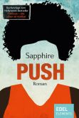 Book Cover Image. Title: Push, Author: Sapphire