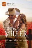 Book Cover Image. Title: Big Sky Secrets - Antwort des Herzens, Author: Linda Lael Miller