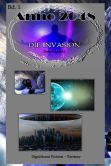 Book Cover Image. Title: Anno 2048 (Die Invasion):  Band 1, Author: Delian Marks