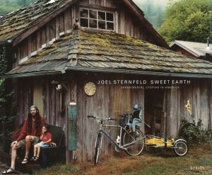 Joel Sternfeld: Sweet Earth