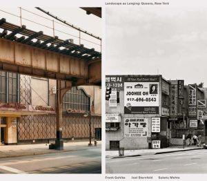 Frank Gohlke & Joel Sternfeld: Landscape as Longing