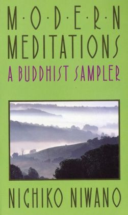 Modern Meditations: A Buddhist Sampler