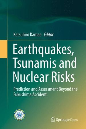thesis tsunami risk assessment