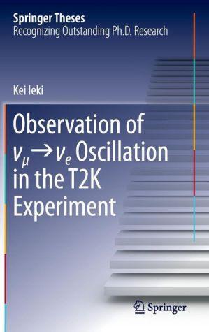Observation of nu_mu-->nu_e Oscillation in the T2K Experiment