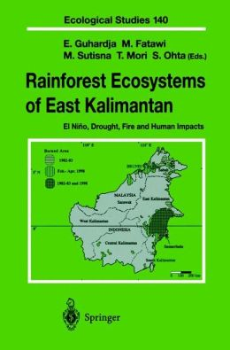 Rainforest Ecosystems of East Kalimantan: El Niño, Drought, Fire and Human Impacts
