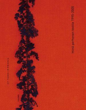 mina perhonen textile 1995-2005