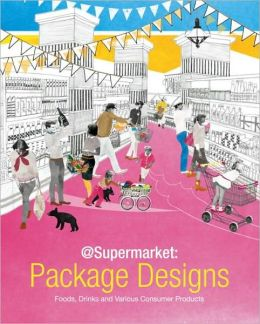 @Supermarket: Package Designs
