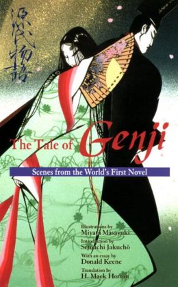 The Tale of Genji: Scenes from the Worlds First Novel