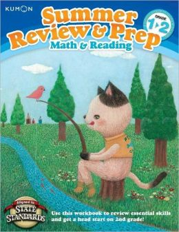Kumon Summer Review and Prep 1-2