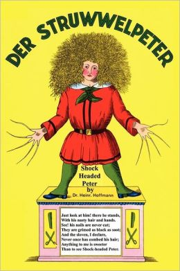 Der Struwwelpeter Merry Stories And Funny Pictures